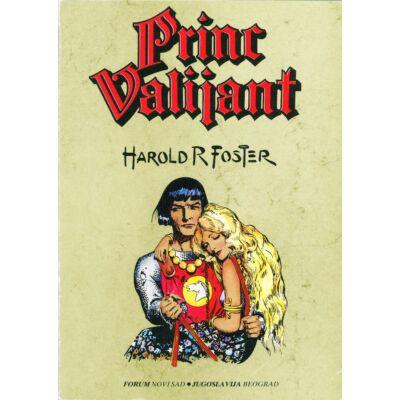 Princ Valijant 4. kötet