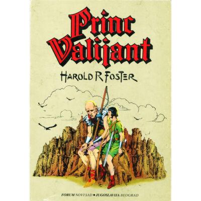 Princ Valijant 2. kötet