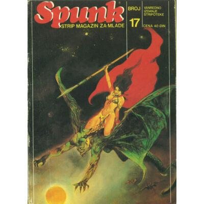 Spunk 17