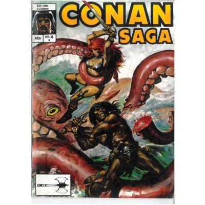 Conan Saga No. 4