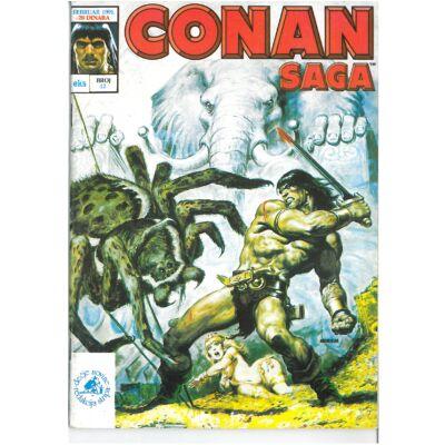 Conan Saga No. 12