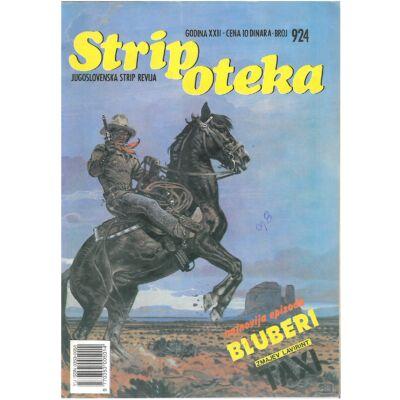 Stripoteka 924