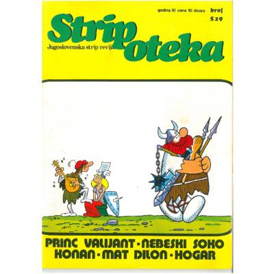 Stripoteka 529