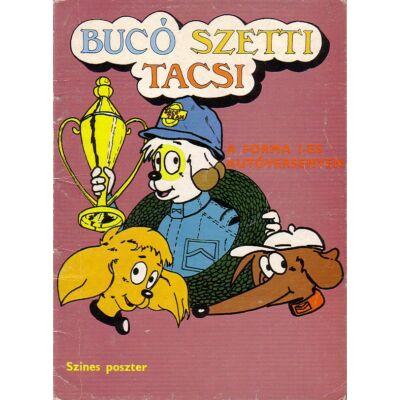 Bucó Szetti Tacsi 7. sz.