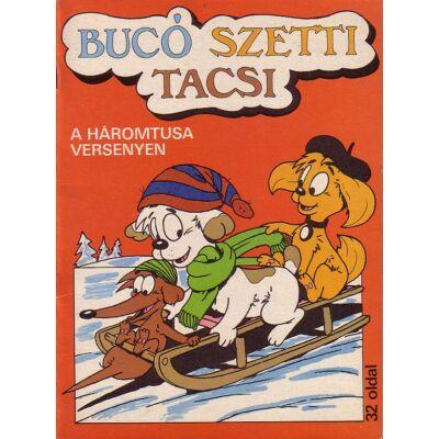 Bucó Szetti Tacsi 5. sz.