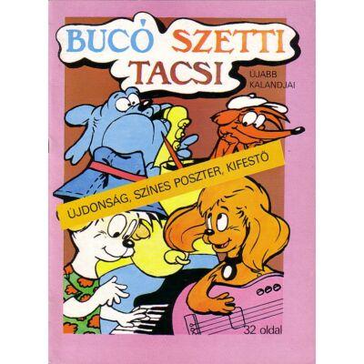 Bucó Szetti Tacsi 3. sz.