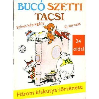 Bucó Szetti Tacsi 1. sz.