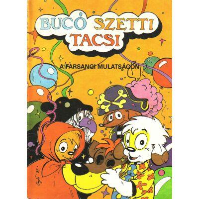 Bucó Szetti Tacsi 13. sz.
