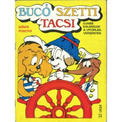 Bucó Szetti Tacsi 4. sz.