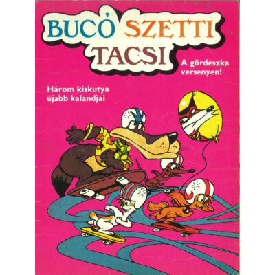 Bucó Szetti Tacsi 2. sz.
