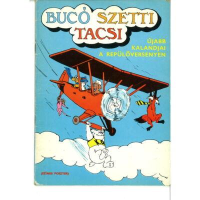 Bucó Szetti Tacsi 6. sz.
