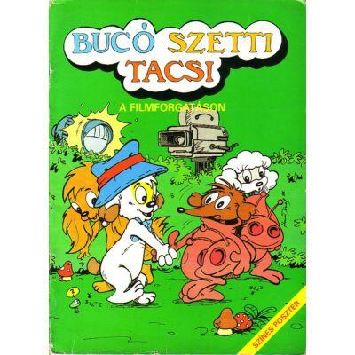 Bucó Szetti Tacsi 14. sz.