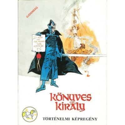 Könyves Király