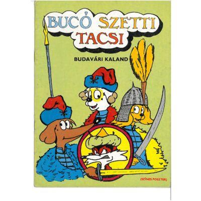 Bucó Szetti Tacsi 8. sz.