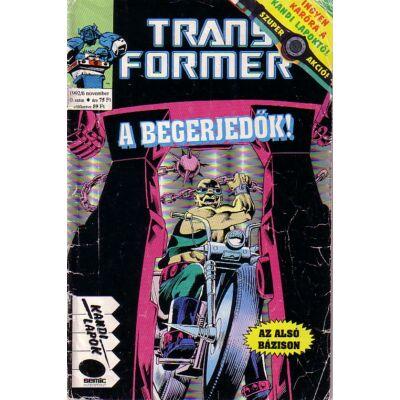 Transformer 10