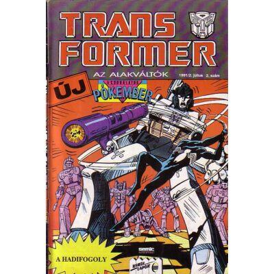 Transformer 2