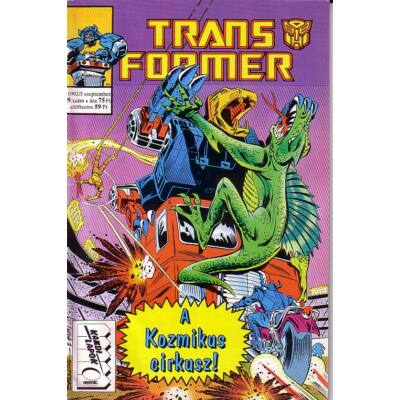 Transformer 9