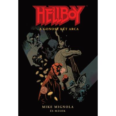 Hellboy rövid történetek 2.-A gonosz két arca