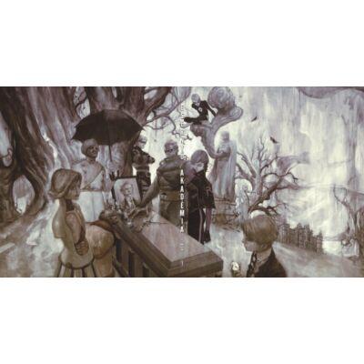 Esernyő akadémia 1. Apokalipszis szvit (Limitált kiadás)