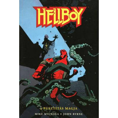 Hellboy 1. rész A pusztítás magja