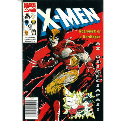 X-Men 12. szám