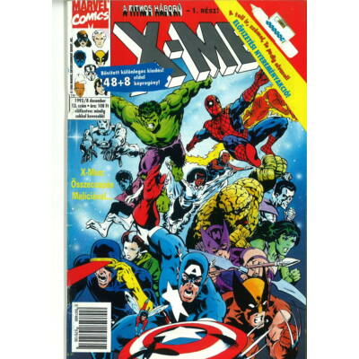 X-Men 13. szám