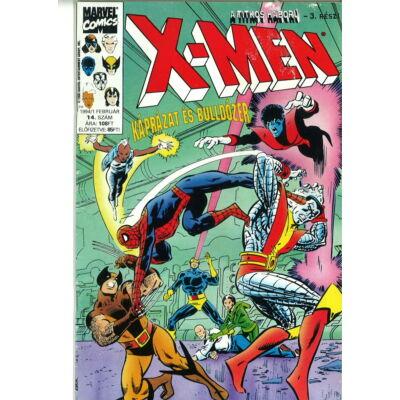X-Men 14. szám