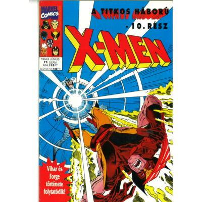 X-Men 17. szám