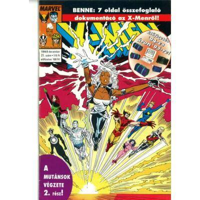 X-Men 21. szám