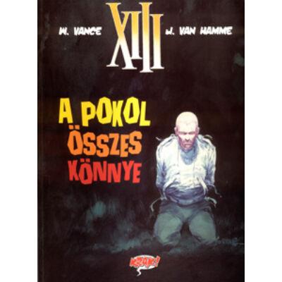 XIII 3 – A pokol összes könnye