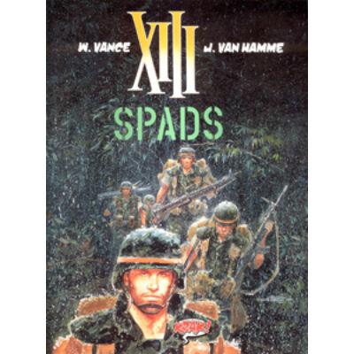 XIII 4 – SPADS