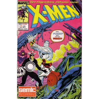 X-Men 35. szám