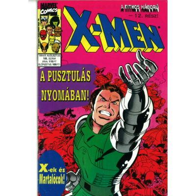 X-Men 18. szám