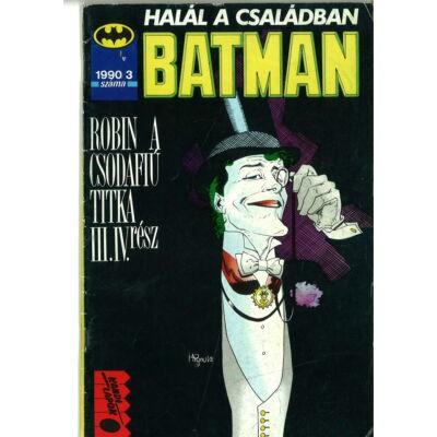 Batman 3. sz.