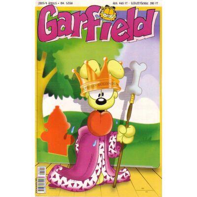Garfield 184. sz.