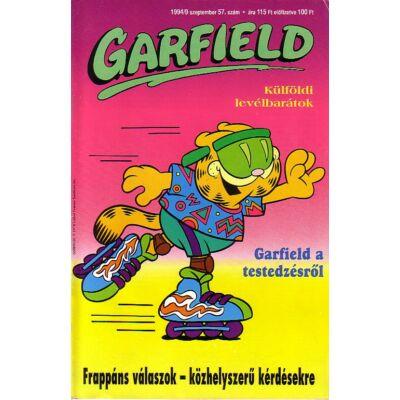Garfield 57