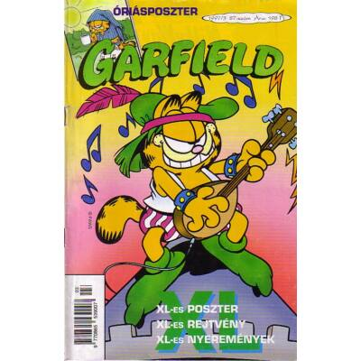 Garfield 87