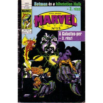 Marvel Extra 15. szám