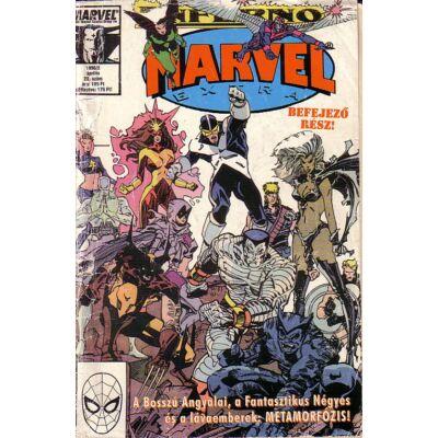 Marvel Extra 20. szám