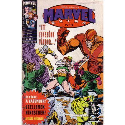 Marvel Extra 3. szám