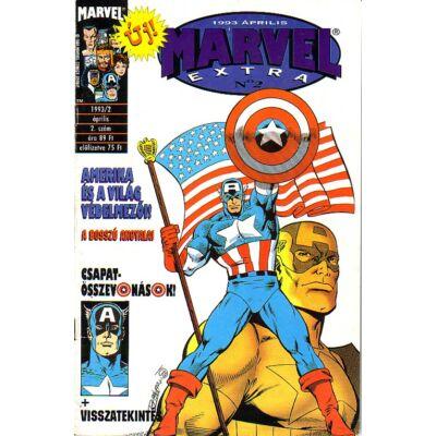 Marvel Extra 2. szám