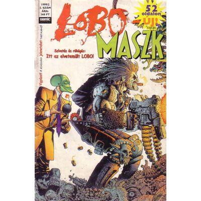 Lobo Maszk
