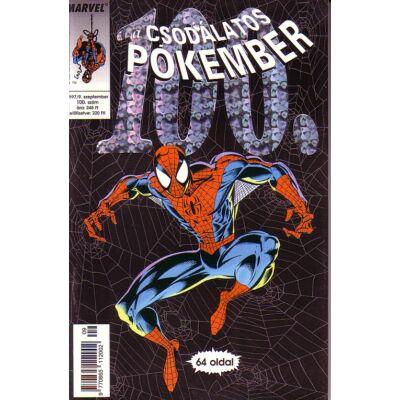 Pókember A Csodálatos 100. sz.