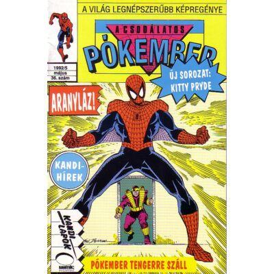 Pókember A Csodálatos 36. sz.