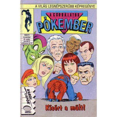 Pókember A Csodálatos 42. sz.