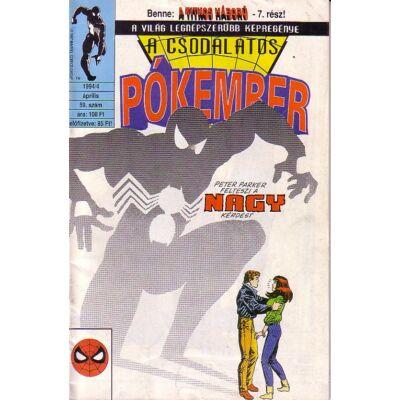 Pókember A Csodálatos 59. sz.