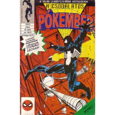 Pókember A Csodálatos 60. sz.