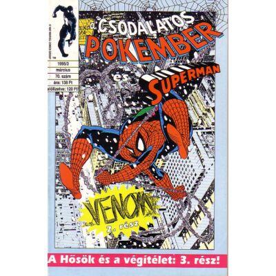 Pókember A Csodálatos 70. sz.