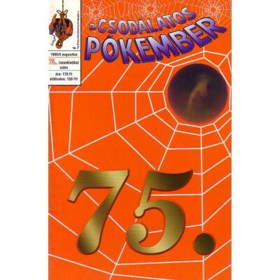 Pókember A Csodálatos 75. sz.