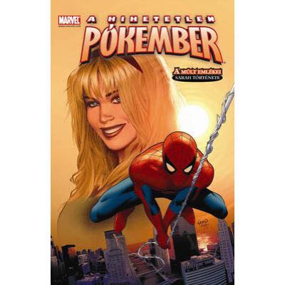 A Hihetetlen Pókember - A múlt emlékei - Sarah története